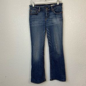 Chip & Pepper Bootcut Jeans Size 28